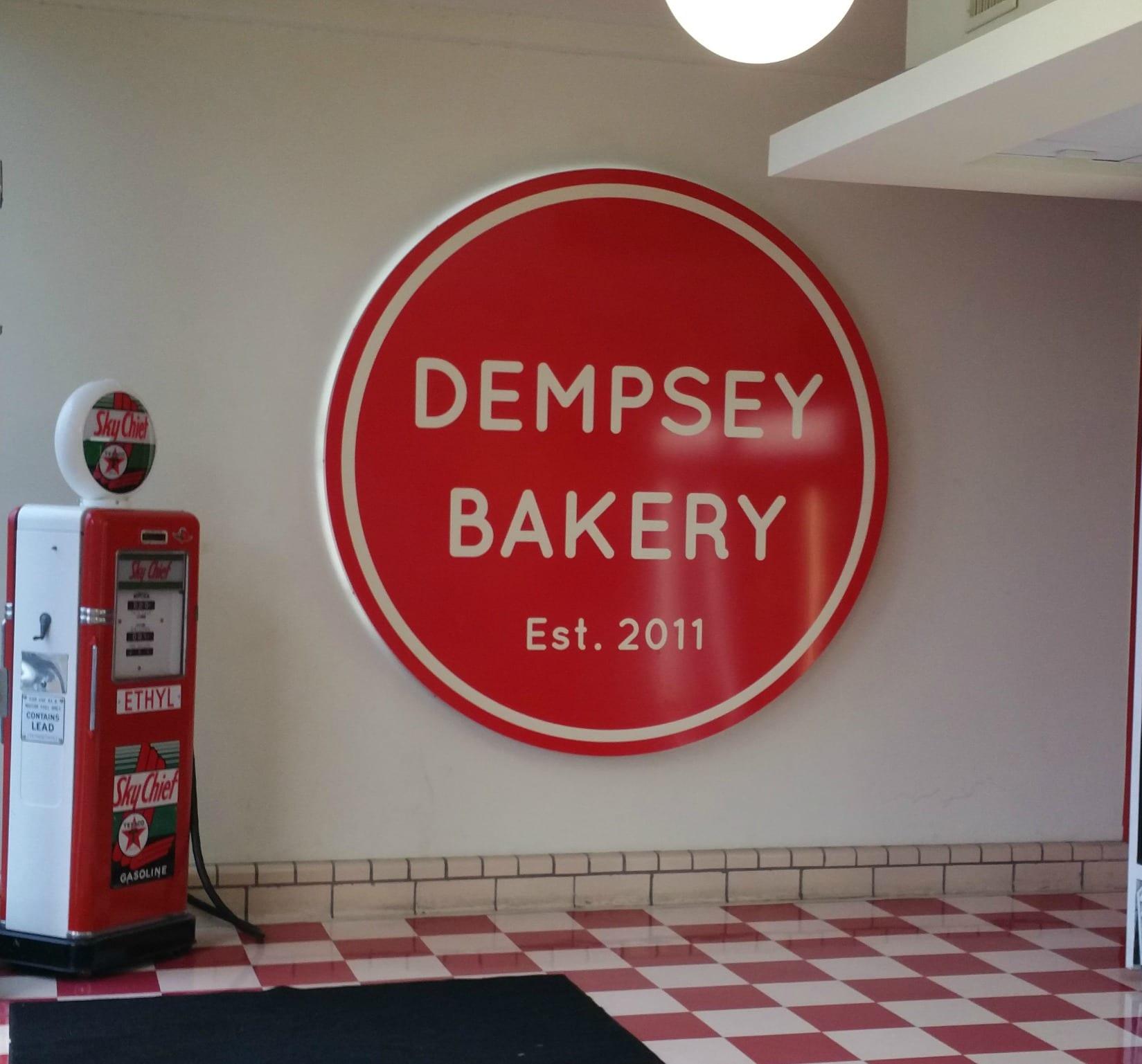 Dempsey Bakery