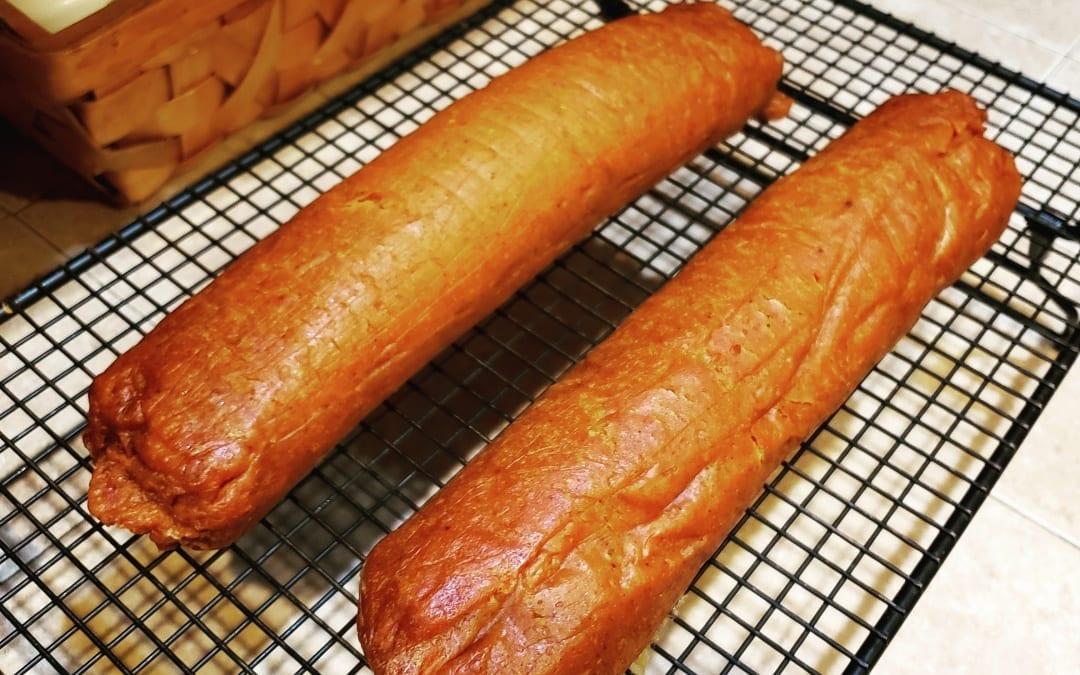 Gluten-Free Hot Dogs