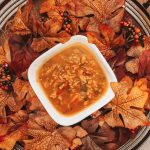 Spicy Pumpkin Chicken Chili