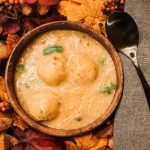 Kickin' Chicken and Dumplings