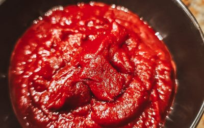 Nomato Sauce (AIP)