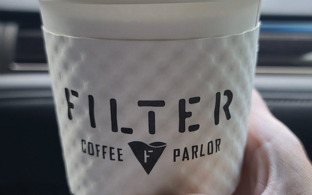 Filter Coffee Parlor